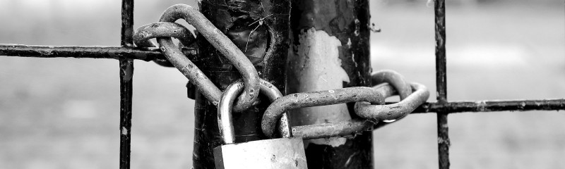 8 Simple security tips to protect your commercial property this winter.