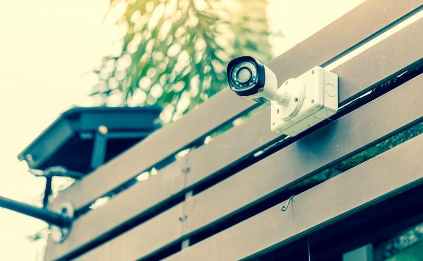Home Surveillance Systems and Cameras